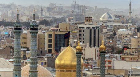 Zbog četvrtog vala pandemije: Iran uveo karantenu u većem dijelu zemlje