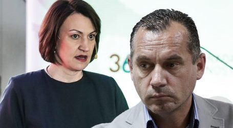 Bivši šef Parka Maksimir tužio Jelenu Pavičić Vukičević za klevetu jer ga je nazvala 'zlostavljačem'