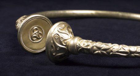 Švedski trkač u šumi naišao na vrijedne predmete iz brončanog doba