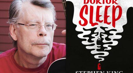 Uskoro izlazi hrvatski prijevod Kingovog 'Doktora Sleepa', nastavak kultnog i jezivog 'Isijavanja'