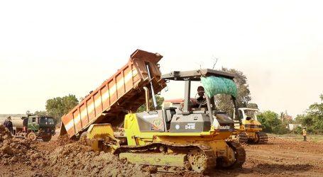Za upravljanje kiperima i građevinskim strojevima treba biti vješt