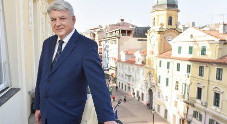 Rijeka: Komadina predstavio kandidate za zamjenike župana