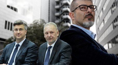 BOŽINOVIĆ SE 2017. NAŠAO PRED IZAZOVOM: Zbog Roberta Kopala rastu napetosti u MUP-u