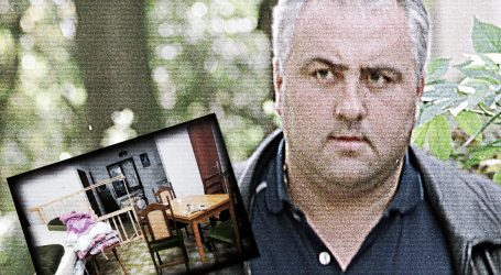 EKSKLUZIVNE FOTOGRAFIJE SKROVIŠTA: Kako je na dan krvavog obračuna 2008. pronađen posljednji brlog Ivana Koradea