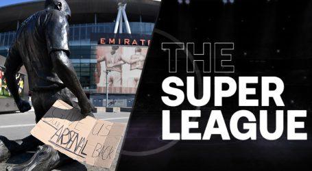 Postoje pravne prepreke koje klubovi u odlasku moraju proći da bi napustili proces osnivanja Superlige