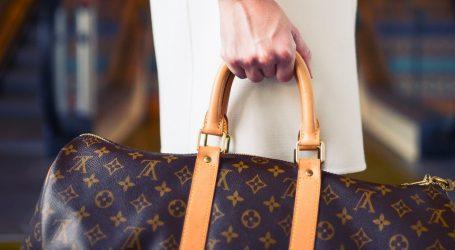 U novoj kolekciji Louis Vuittona torba u obliku zrakoplova, cijena joj je 'paprena'