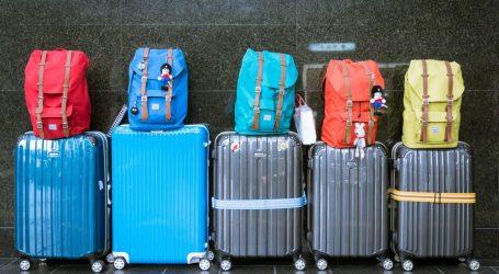 U komercijalnim objektima u prva dva mjeseca 61,5 posto manje turista