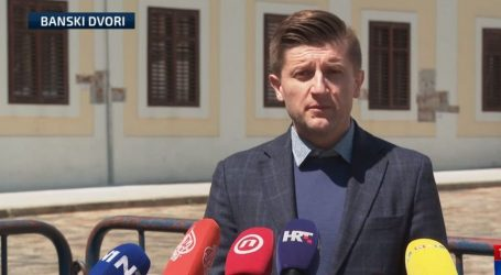 """Ministar Marić: """"Idući tjedan usvajamo nacrt Nacionalnog plana oporavka, čeka nas predujam od šest milijardi kuna"""""""