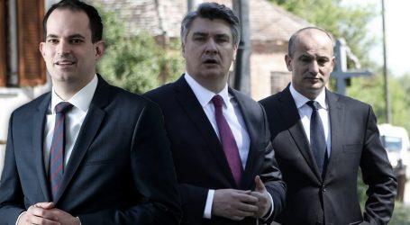 Malenica je na Pantovčak išao ispitati hoće li Milanović gurati Miljenića za Vrhovni sud