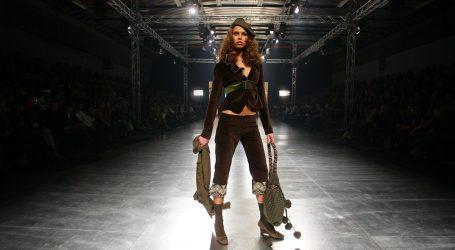 Britansko vijeće za modu potiče mlade dizajnere da pokažu talent i kreativnost