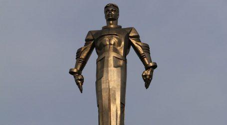Prvi čovjek u svemiru: Rusi se i šezdeset godina kasnije dive Gagarinu