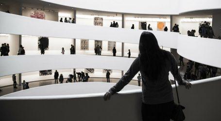 Broj posjetiteljima muzeja u svijetu pao za 77 posto