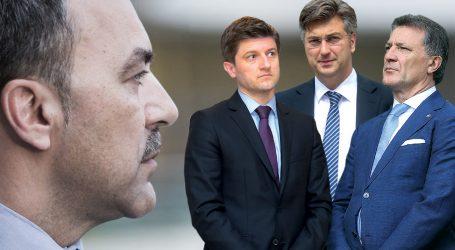 PRIJEPORI OKO POREZNOG USKOKA 2016.: Orepić blokira najveću podvalu Porezne uprave