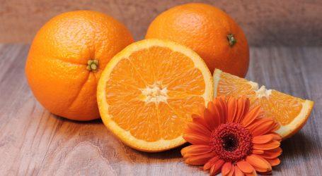 Citrusno voće je važno za zdravlje mozga, usporava oštećenje stanica i procese starenja