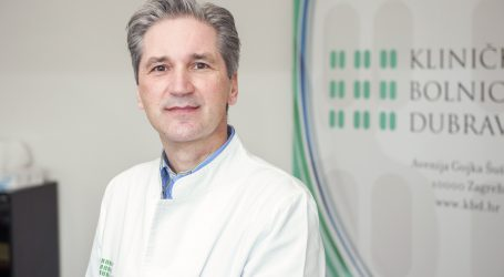 """Ravnatelj KB-a Dubrava: """"Neophodno je otvaranje odjela za post-covid pacijente"""""""
