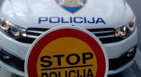Zagrebačka policija uhitila pijanog 82-godišnjaka dok je vozio suprotnim smjerom na autocesti