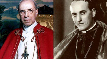 ODLUKA SVETE STOLICE 2017.: Vatikan otvara tajnu arhivu pape Pija XII. srpskim članovima mješovite Komisije o Stepincu