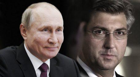 TAJNI RUSKI PLAN IZ 2017.: Preuzimanjem dionica Ine žele zadržati ovisnost srednje Europe o ruskim energentima