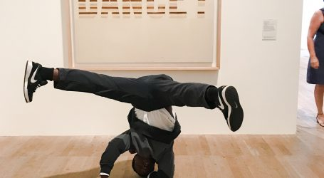 Hip-hop umjetnici nastupili u muzeju Guggenheim