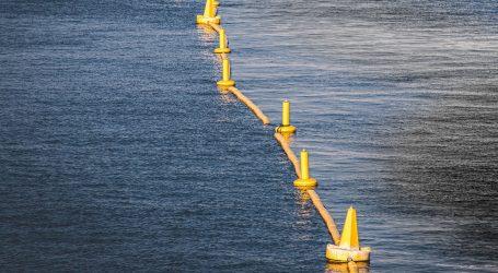 U sudaru tankera i broda blizu kineske obale izlilo se 400 tona nafte