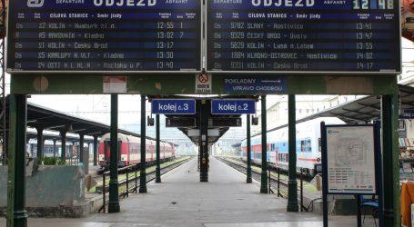 Nova željeznička linija: Od iduće godine u funkciji noćni vlak Prag-Berlin-Bruxelles