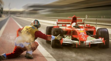 Produljen ugovor: Formula 1 na stazi Suzuka do 2024. godine