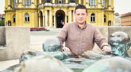 """Stojak: """"Kandidate za gradonačelnika nije briga za poskupljenje plina u Zagrebu"""""""