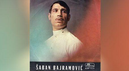 Kako je romski pjevač Šaban Bajramović završio na Golom otoku