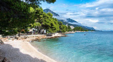 Hrvatska prva na listi 100 najpopularnijih destinacija Nijemaca u 2021. godini