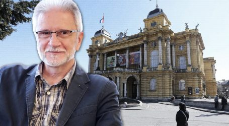 Krešimir Sever o opomenama sindikalcima u HNK-a: 'Gospođo Vrgoč, svojim ste postupkom prekršili sve što ste prekršiti mogli'