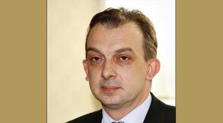 Ante Šimunović napustio HDZ, optužio je stranku za korupciju u Zagrebu