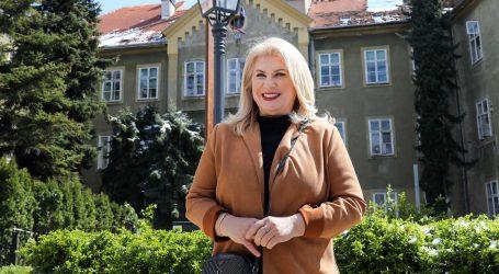 Vesna Škare Ožbolt predstavila svoj plan upravljanja gradskom imovinom