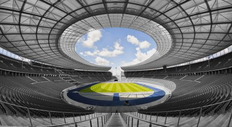 UEFA se pridružuje 'totalnoj tišini' na društvenim mrežama