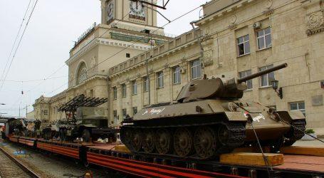 """Rusija: """"Nećemo ratovati u Ukrajini, ali brinemo za ruske građane ondje"""""""