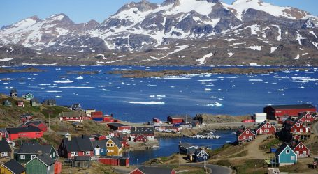Izbori na Grenlandu pretvoreni u referendum o rudniku