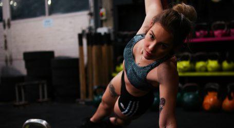 Vježbe za čvrst i ravan trbuh pomažu kod pravilnog držanja