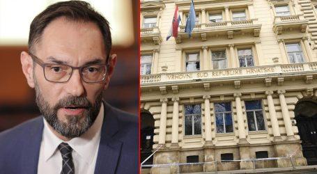 """Vrhovni sud: """"Žalbu Dražena Jelenića smo odbacili, ne odbili"""""""