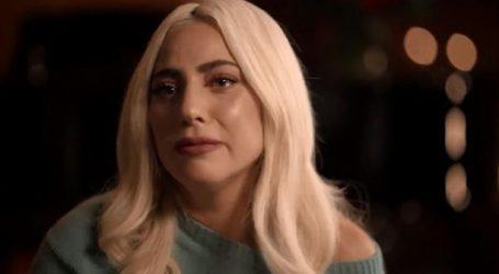 Lady Gaga priznala Oprah Winfrey kako ju je silovao njezin glazbeni producent