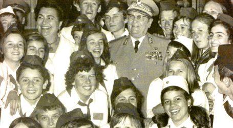 FELJTON: Odrastanje u Titovoj ideologiji