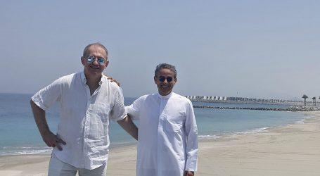 Kako je Alabar izgradio poslovno središte Dubaija i postao ključni čovjek od šeikova povjerenja