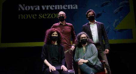 HNK Ivana pl. Zajca: Predstavljen program do 2024. godine 'Nova vremena, nove sezone'
