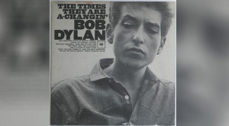 Bob Dylan danas slavi 80. rođendan