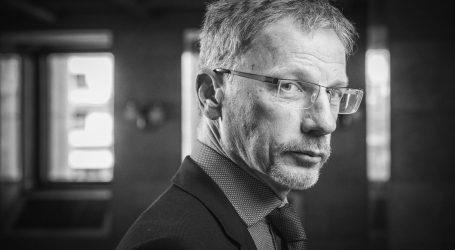 BORIS VUJČIĆ 2017.: 'Ne vidim izravnu vezu između situacije u Agrokoru i provođenja reformi'