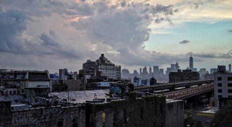 New York: Umjetnik slika minijature i 'skriva' ih po gradu
