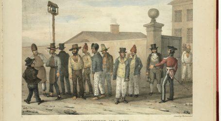 Prije 234 godine iz Engleske su u Australiju isplovili prvi brodovi s kažnjenicima