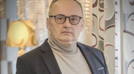 BERISLAV MLINAREVIĆ: 'Život se u Osijek može vratiti razvojem IT industrije i oporavkom poljoprivrede'