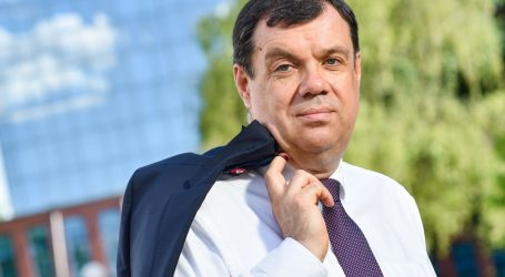 Domovinski pokret i SDP sklopili programsku koaliciju sa županom Bajsom