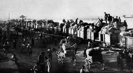 FELJTON: Potresan ep o velikom genocidu