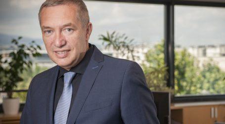 ŠTO JE GOVORIO DRAGAN KOVAČEVIĆ 2016.: 'Janaf dokazuje da se hrvatskoj ekonomiji mogu otvarati nova tržišta i da u biznisu treba znati iskoristiti čak i faktor sreće'