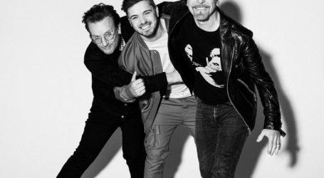 Martin Garrix i U2 zajedno napravili službenu himnu EURA 2020